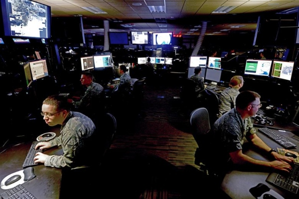 Army Signals Intelligence Analyst (MOS 35N)