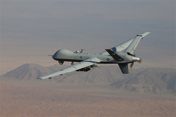 Army Unmanned Aerial Vehicle Operator - MOS 15W