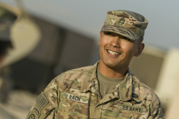 army 68n specialist