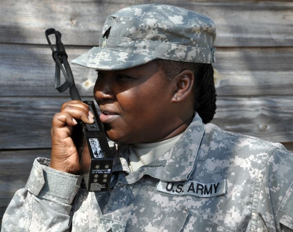 army radio communication jobs