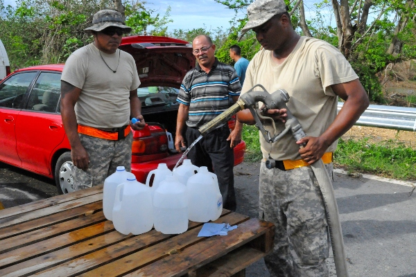 army water purification specialist