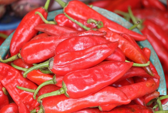 cayenne pepper benefits - instant knockout ingredient