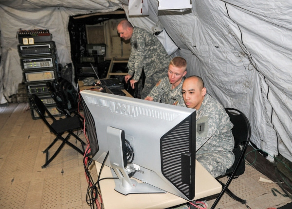 cyber network defender