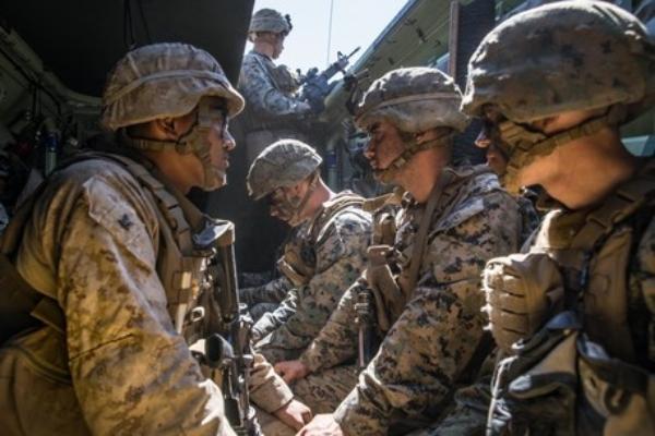 marines mos jobs asvab requirements