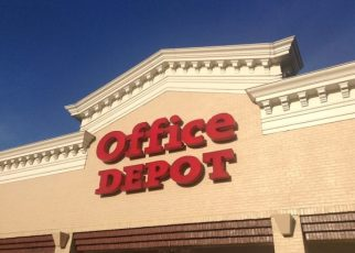 office depot military discount