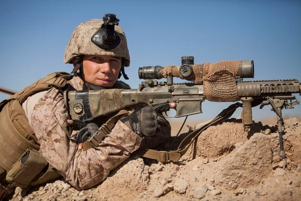 0317 mos marines
