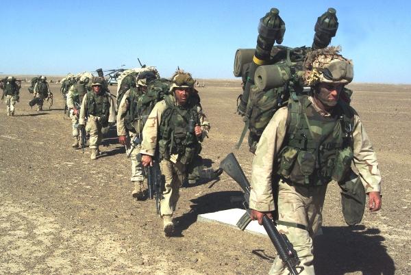 0341 mos marines