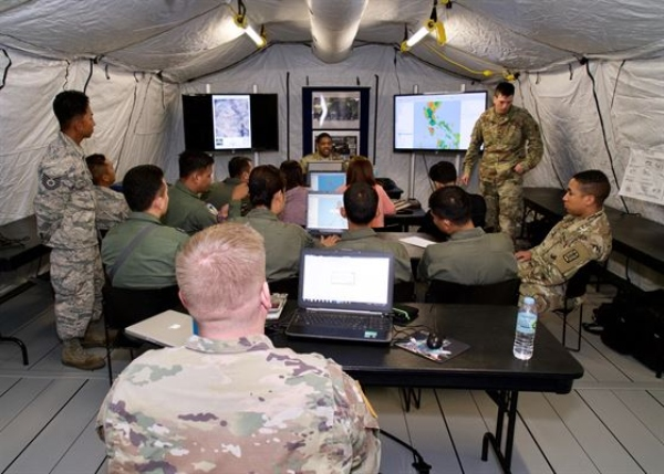 Marine Corps Imagery Analysis Specialist - MOS 0241