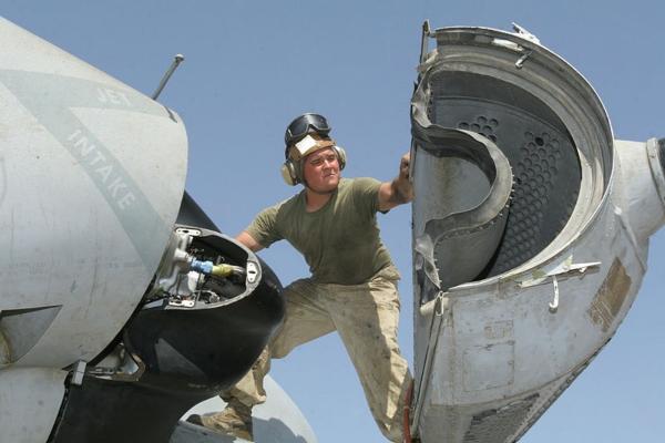 usmc aviation jobs