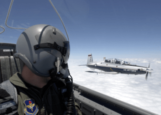 Air Force Pilot Requirements