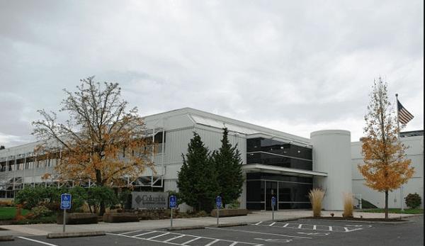 Columbia Headquarters