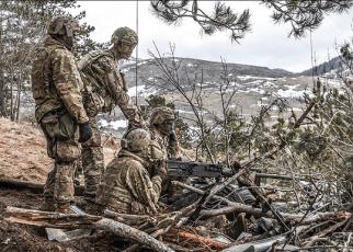 Military Terms/Slang