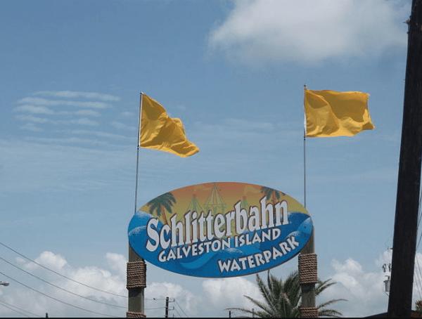 Schitterbaun Military Discount