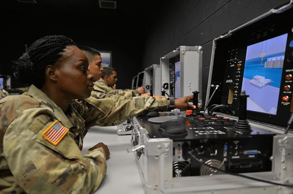 Army Advanced Individual Training