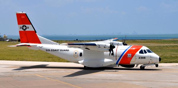 Coast Guard Aircraft