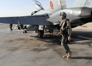 Marine Corps Pilot Requirements