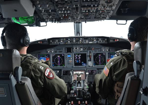 Navy Pilot Requirements