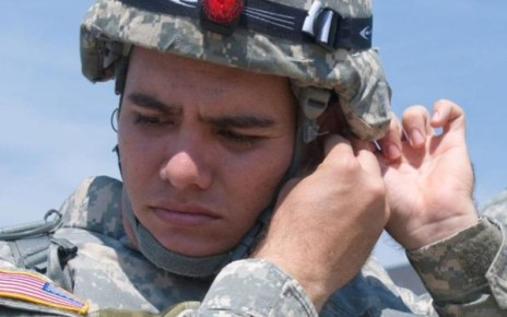 Military Hearing Requirements and Disqualifications