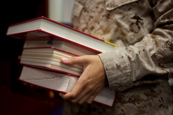 active duty tuition assistance