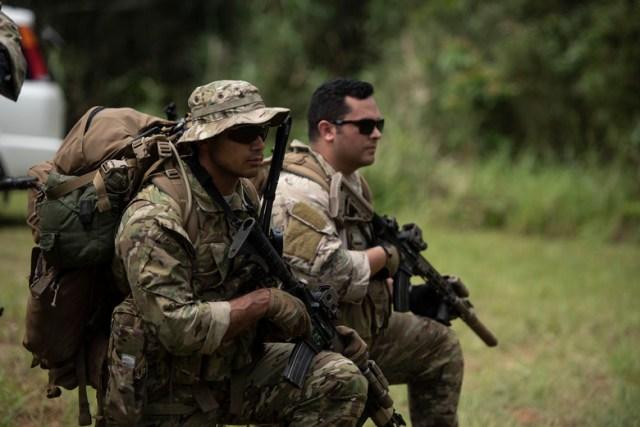 special forces vs seals