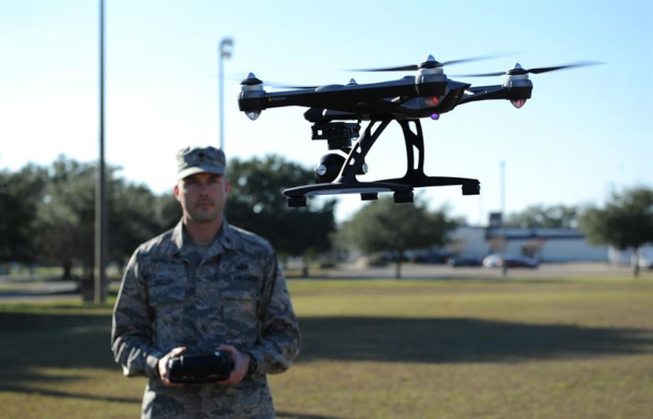 us military drones