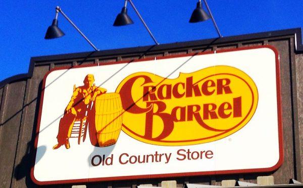 Cracker Barrel Military Discount
