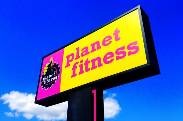 planet fitness military discount