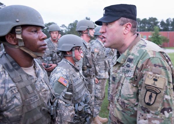 army ocs