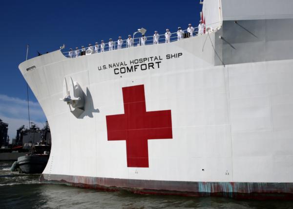 us navy nurse