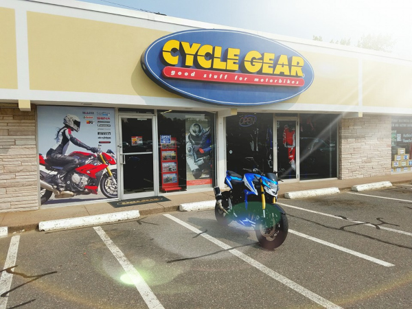cycle gear military discount