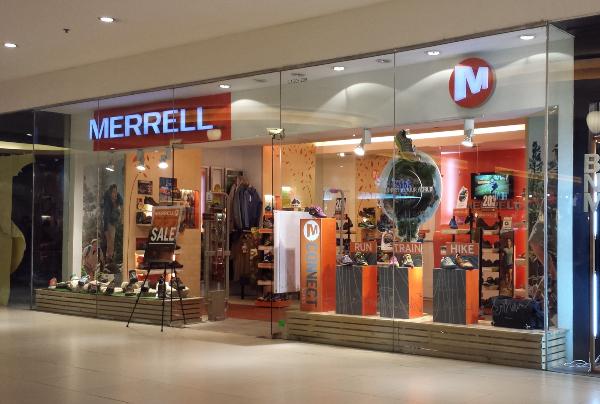 merrell shoes discounts