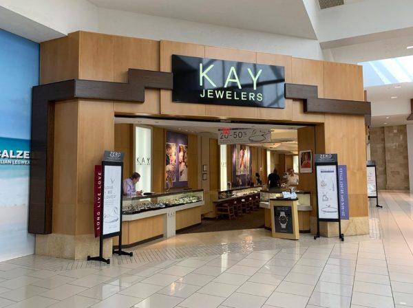 kay jewelers military discount