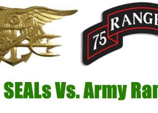 navy seals vs army rangers