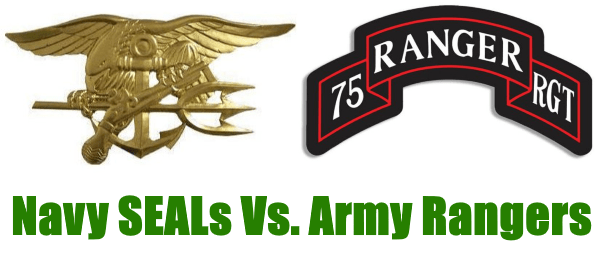 navy seals vs army rangers