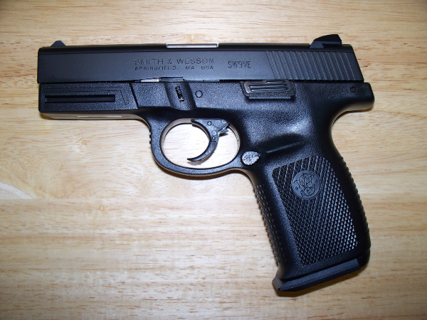 smith and wesson military discount
