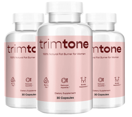 trimtone natural fat burner for women