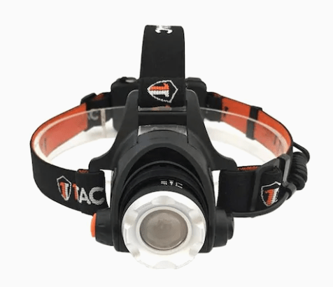 1tac HL1200 tactical headlamp