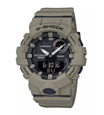 gshock watch - army boot camp graduation gift idea