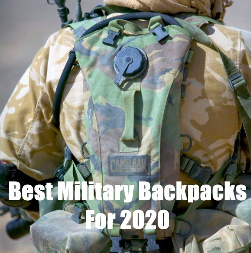 best military backpacks