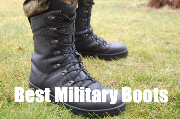 best military boots on the market