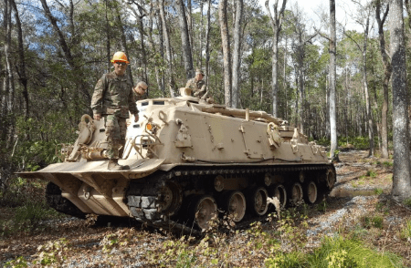 camp blanding florida army bases