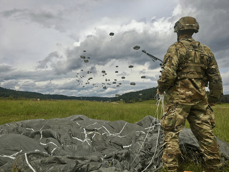 usag hohenfels military base in germany