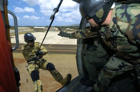 wheeler army airfield base in hawaii