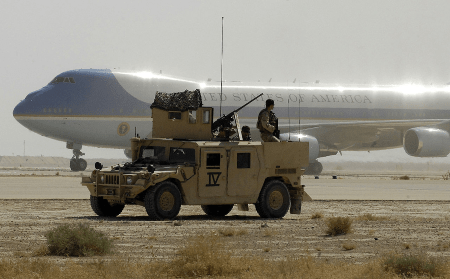 ain al-asad air base in iraq