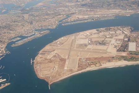 Naval Base Coronado