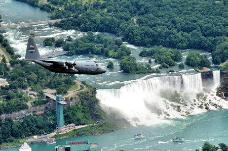Niagara Falls Air Reserve Station