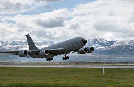 Utah National Guard Base