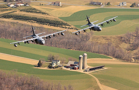 Air Station Middletown