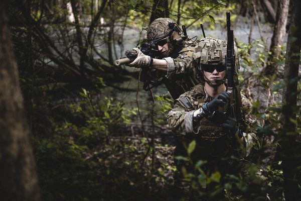 To be successful in the 75th Ranger Regiment, you must prep for RASP