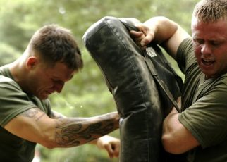 marine corps martial arts program - mcmap